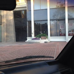 Photo taken at Stanford Federal Credit Union by Jonathan S. on 5/17/2014