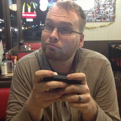 Photo taken at Waffle House by Heather H. on 12/26/2012