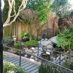 Photo taken at Imperial Tea Court by Natalie V. on 1/21/2013