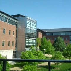 Photo taken at Siebel Center for Computer Science by Adam B. on 5/14/2013