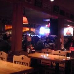 Photo taken at Applebee's by Ed on 1/6/2013