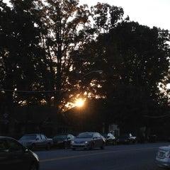 Photo taken at Lenoir-Rhyne University by Glen G. on 10/16/2012