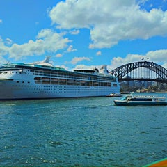 Photo taken at MV Collaroy by Phil R. on 11/11/2012
