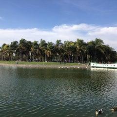 Photo taken at Explora by César S. on 12/27/2012
