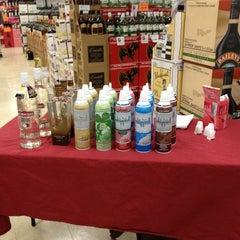 Photo taken at Marketview Liquor by Scott on 3/29/2013