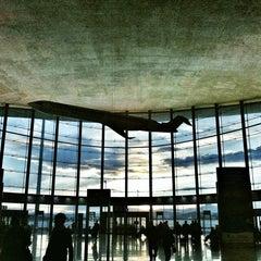 Photo taken at Aeroport de València (VLC) by Ofer K. on 4/4/2013