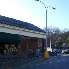 Photo taken at Whole Foods Market by Alexey S. on 1/20/2013