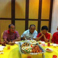 Photo taken at Regal House Restaurant Kepong Baru by Li-Ann A. on 2/9/2013