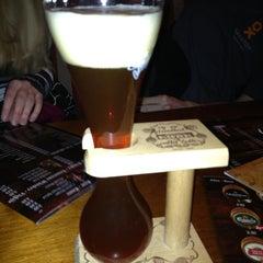 Photo taken at Moloney's Irish Pub by Leonid T. on 1/23/2013