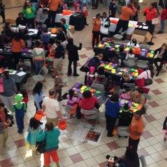 Photo taken at Southlake Mall by Armando J. on 10/31/2012