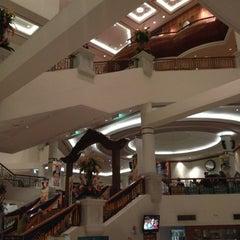 Photo taken at Istana Budaya by Mediha M. on 10/3/2012