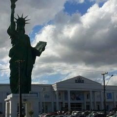 Photo taken at Havan by Paulo Henrique A. on 11/17/2012