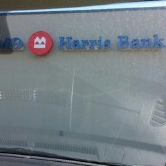 Photo taken at Harris Bank by Keisha V. on 4/25/2014