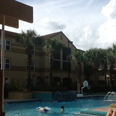 Photo taken at Westgate Blue Tree Resort by Cintia L. on 10/7/2012