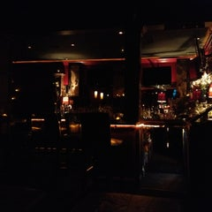 Photo taken at The Red Door by Daniel K. on 11/18/2012