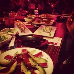 Photo taken at RA Sushi Bar Restaurant by Tucker C. on 8/2/2013