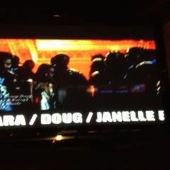 Photo taken at TGI Fridays by DJ Chubby C on 10/7/2012
