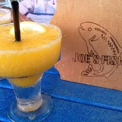 Photo taken at Joe's Fish Co. by Christine P. on 8/7/2014