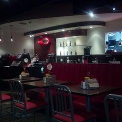 Photo taken at Smashburger by Sean K. on 9/18/2012