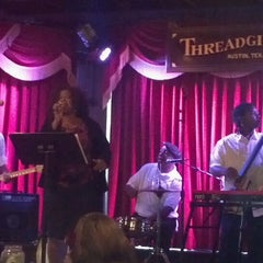 Photo taken at Threadgill's by Anthony N. on 11/11/2012