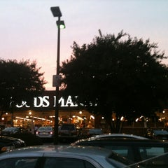 Photo taken at Whole Foods Market by April J. on 10/26/2012