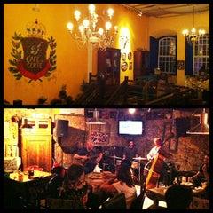 Photo taken at Café da Corte by Luiz C. on 1/8/2013