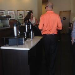 Photo taken at Starbucks by Poria A. on 9/4/2013