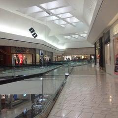 Photo taken at Stoneridge Shopping Center by Poria A. on 10/22/2013