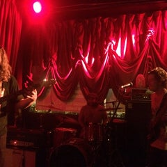 Photo taken at Green Room Athens by Robert C. on 6/21/2014