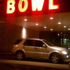 Photo taken at Emerald Bowl by Lashanda S. on 12/15/2012