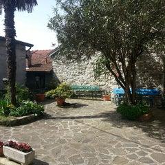 Photo taken at Castello di Pontremoli by Stefano Z. on 4/25/2013