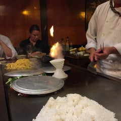 Photo taken at Abis Japanese Traditional Cuisine by EArchitect on 5/17/2015