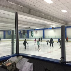 Photo taken at Ice Center by EArchitect on 1/10/2015