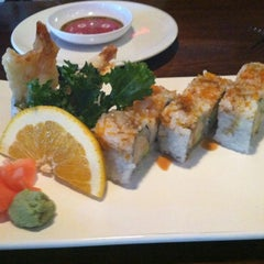 Photo taken at Fulin's Asian Cuisine by Dennis C. on 10/23/2012