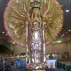 Photo taken at new china super buffet by MamaSavannah G. on 12/14/2012