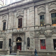 Photo taken at Boston Athenaeum by Jason M. on 3/4/2013