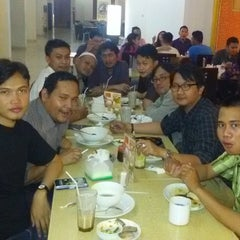 Photo taken at Warung Léko by Kandi S. on 7/22/2014