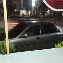 Photo taken at Plaza Cibubur by C.R M. on 7/25/2015