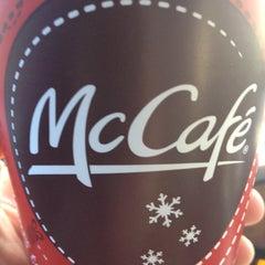 Photo taken at McDonald's by Kim M. on 12/16/2013