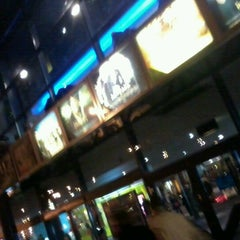 Photo taken at Cineworld by The S. on 12/23/2012