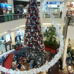 Photo taken at Portones Shopping by Leo M. on 11/17/2013
