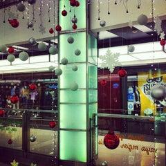 Photo taken at Recoleta Mall by Matias M. on 12/30/2012