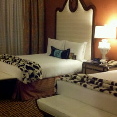 Photo taken at Hotel Monaco - a Kimpton Hotel by Bridget S. on 11/11/2012