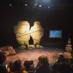 Photo taken at Theatre on the Square by James D. on 2/1/2014