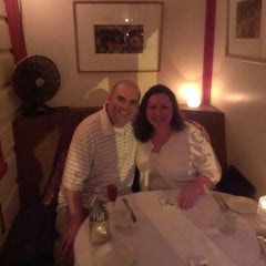 Photo taken at Dove Restaurant by Jenn P. on 2/3/2013