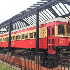 Photo taken at Interurban Railway Museum by David J. on 10/24/2015