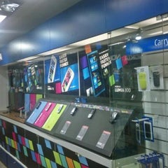 Photo taken at Nokia Priority Store by Subhash S. on 3/14/2013