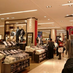 Photo taken at Macy's Mens Store by C A. on 10/27/2012