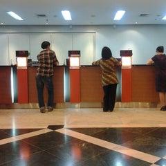 Photo taken at BNI Kanwil Medan by Asrul H. Lunk P. on 12/6/2013