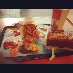 Photo taken at McDonald's by MaDiHaH . on 1/2/2013